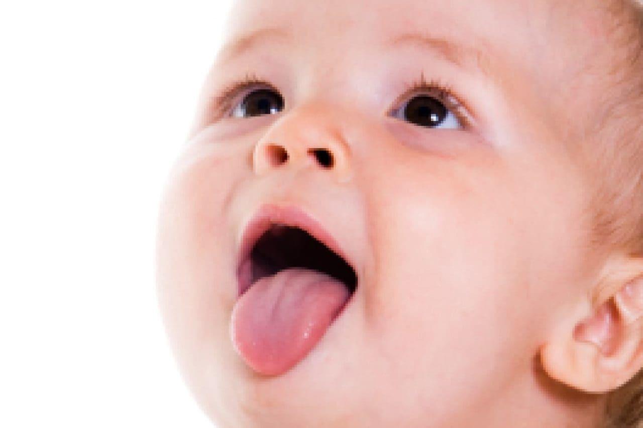 Língua presa afeta na amamentação