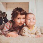 Importância de ter um irmão