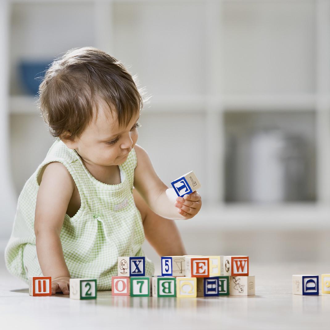 desenvolvimento infantil